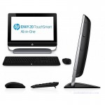 HP Envy 20-d230d TouchSmart All-in-One