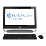 HP Envy 23-d040D TouchSmart All-in-One