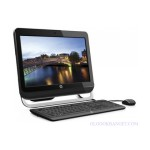 HP Pavilion 20-a210D All-in-One