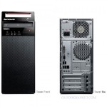 LENOVO ThinkCentre Edge72-NMA  Bundle - LED 18.5