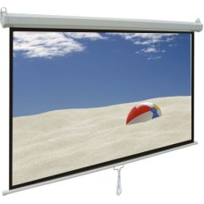 BRITE MAS 1818 MANUAL WALL SCREEN