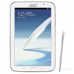 SAMSUNG Galaxy Note 8 [N5100] - Cream White