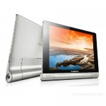 LENOVO YOGA Tablet 8 - Silver