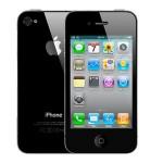APPLE iPhone 4 8GB - Black