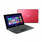 ASUS Notebook X200MA-KX121D - Red/Blue/White/Black