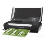 HP Officejet 150 Mobile Multifunction
